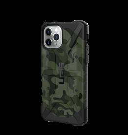 UAG UAG Pathfinder Se Camo Series Case for iPhone 11 Pro - Forest Camo