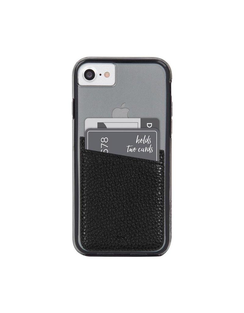 Case Mate Case Mate Pockets Card Holder - Black