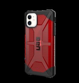 UAG UAG Plasma Series Case for Apple iPhone 11 - Magma