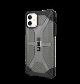 UAG UAG Plasma Series Case for Apple iPhone 11 -  Ash
