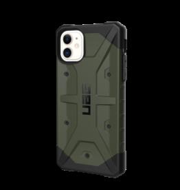UAG UAG Pathfinder Series Case for iPhone 11 - Olive Drab