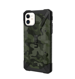 UAG UAG Pathfinder Se Camo Series Case for iPhone 11 - Forest Camo