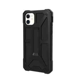 UAG UAG Monarch Series Case For iPhone 11 - Matte Black