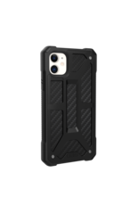 UAG UAG Monarch Series Case For iPhone 11 - Carbon Fiber