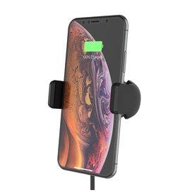 Belkin Belkin Boost Up Wireless Charging Vent Mount 10W - Black27