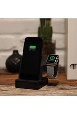 Belkin Belkin Powerhouse Charging Dock for Apple Watch and iPhone 3.4A - Black