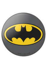 PopSockets PopSockets PopGrips Licensed Swappable Device Stand and Grip - Batman Icon