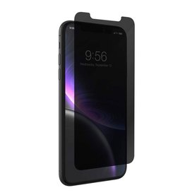 ZAGG ZAGG InvisibleShield Glass Plus Glass Screen Protector for Apple iPhone 11/XR - Privacy