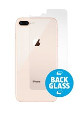 Gadget Guard GADGET GUARD BLACK ICE EDITION BACK GLASS FOR IPHONE 8 PLUS