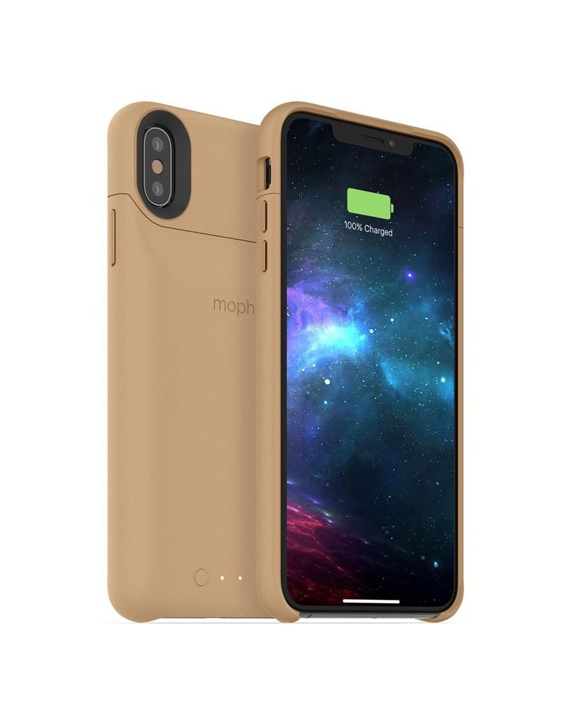 Mophie Mophie Juice Pack Access Power Bank Case 2,200 mAh for Apple iPhone Xs Max - Gold