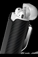 Pitaka Pitaka AirPodPal Carbon Case for Airpods inbuilt with Power Bank 1200mAh - Premium