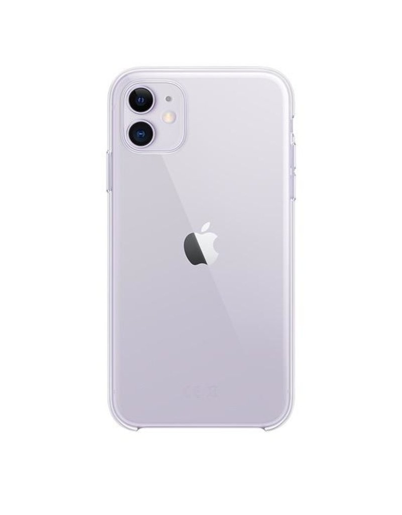 Apple Apple iPhone 11 Clear Case
