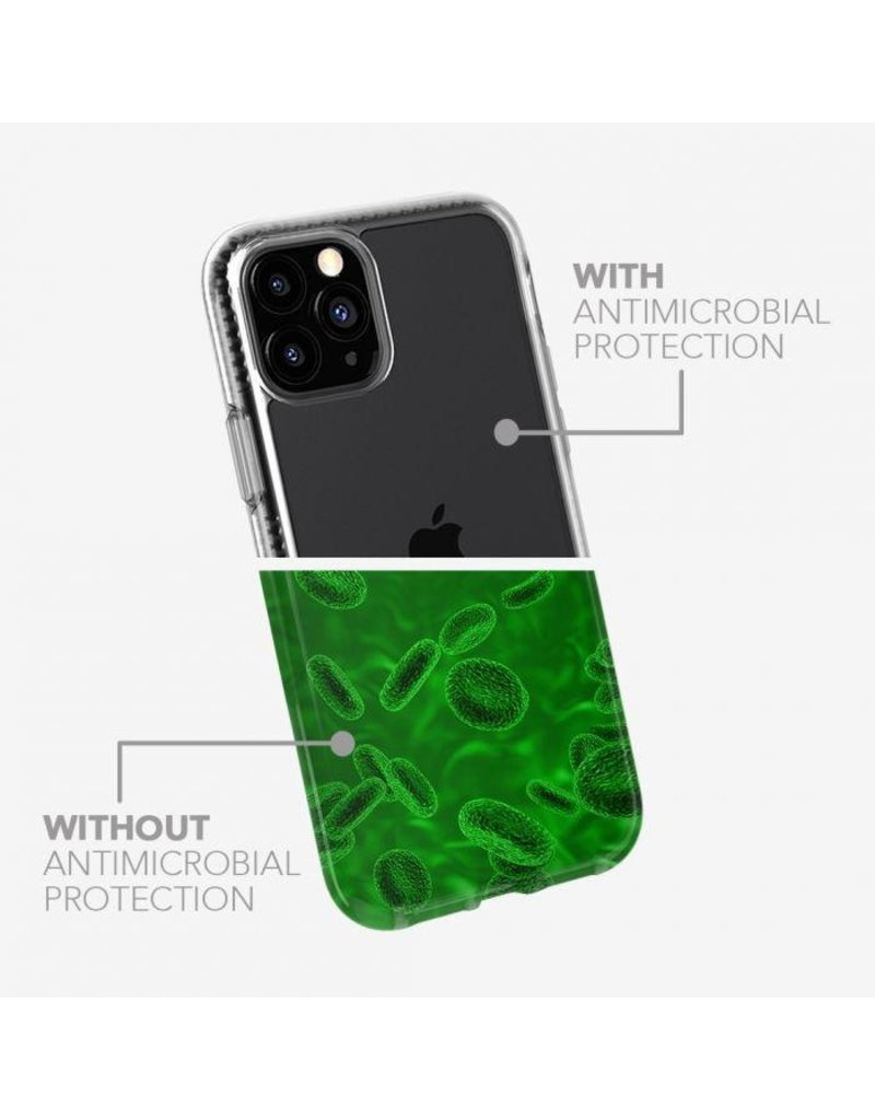 Tech21 Tech21 Pure Clear Case for Apple iPhone 11 Pro Max - Crystal clear
