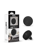 Case Mate Case Mate Car Charms Magnetic Vent Mount Kit - Carbon Fiber