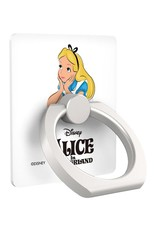 iRing iRing Premium Package Disney Alice In Wonderland - White