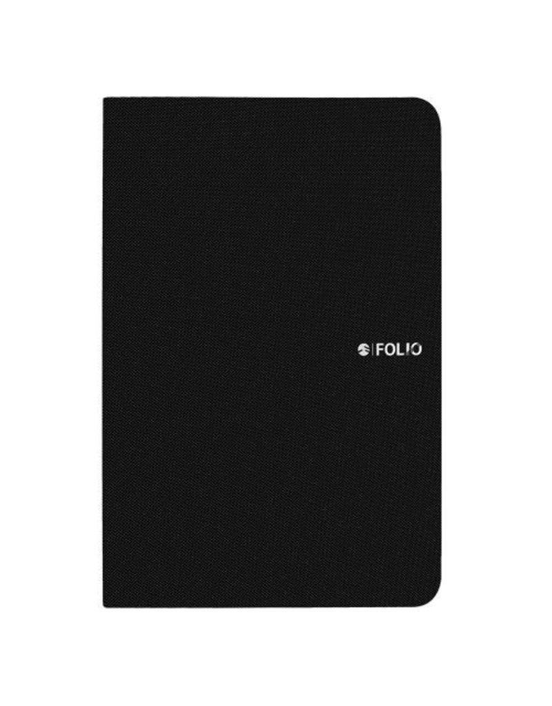 "SwitchEasy SwitchEasy Cover Buddy Folio Case for iPad 10.2"" - Black"