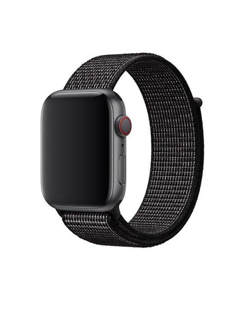 Apple Apple Watch Nike Sport Loop Band 42/44mm -  Black