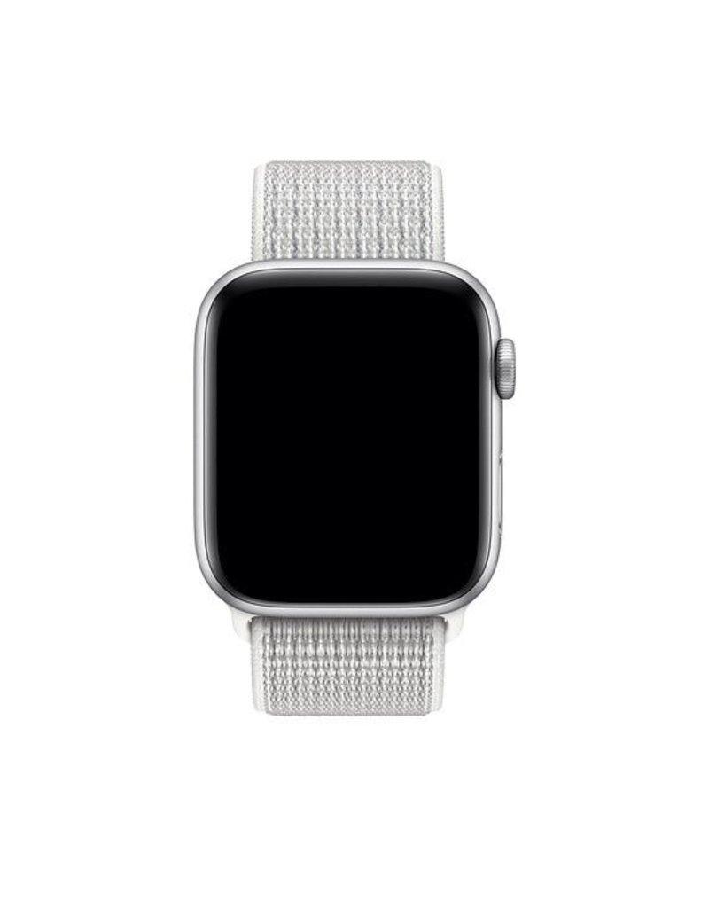 Apple Apple Watch Nike Sport Loop Band 42/44mm -  White
