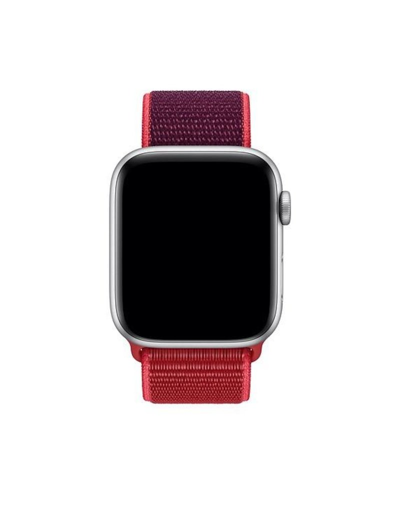 Apple Apple Watch Sport Loop Band 42/44mm - Product Red