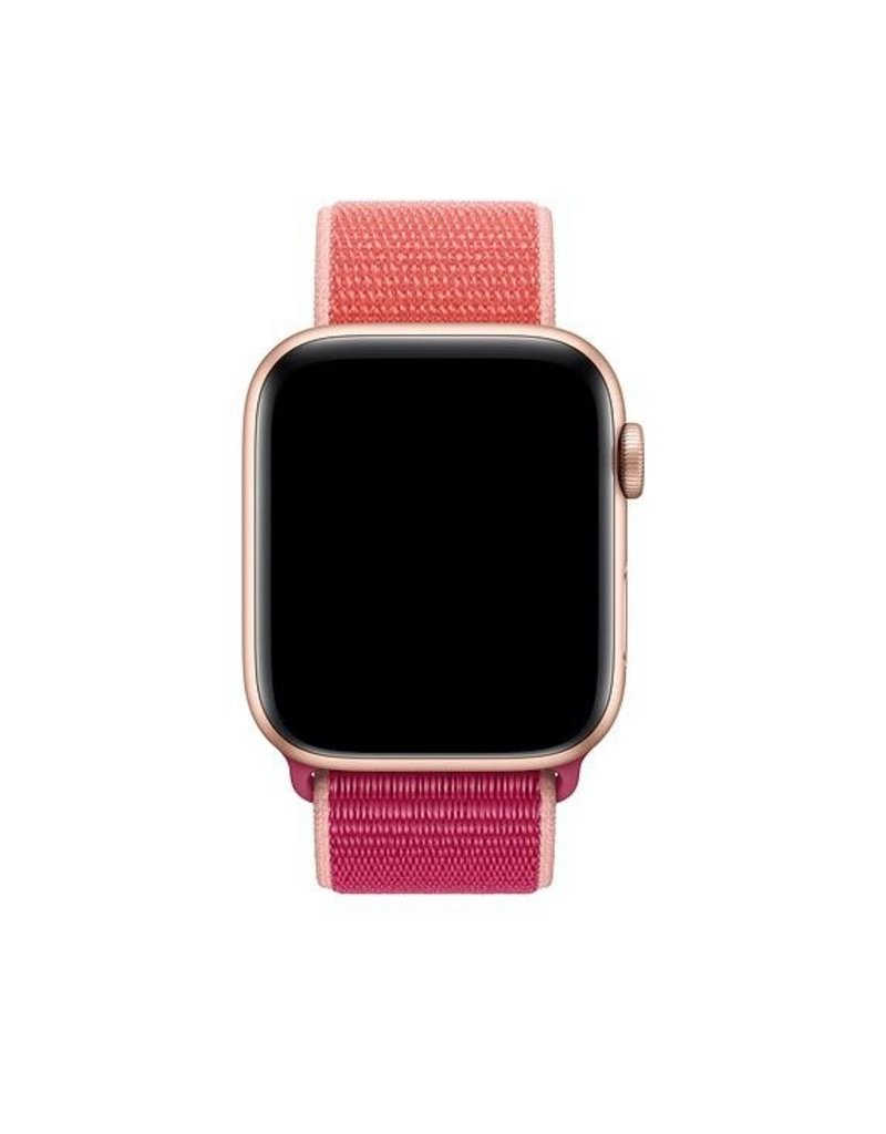 Apple Apple Watch Sport Loop Band 38/40mm - Pomegranate