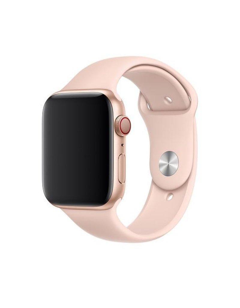 Apple Apple Watch Sport Band Regular 38/40mm - Pink Sand