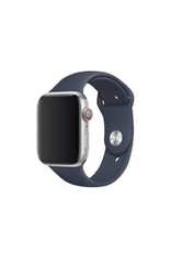 Apple Apple Watch Sport Band 42mm/44mm - Midnight Blue