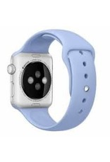 Apple APPLE WATCH SPORT BAND 316L STAINLESS STEEL PIN 42MM - LILAC