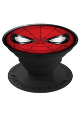 PopSockets PopSockets PopGrips Licensed Swappable Device Stand and Grip - Spider-Man Icon