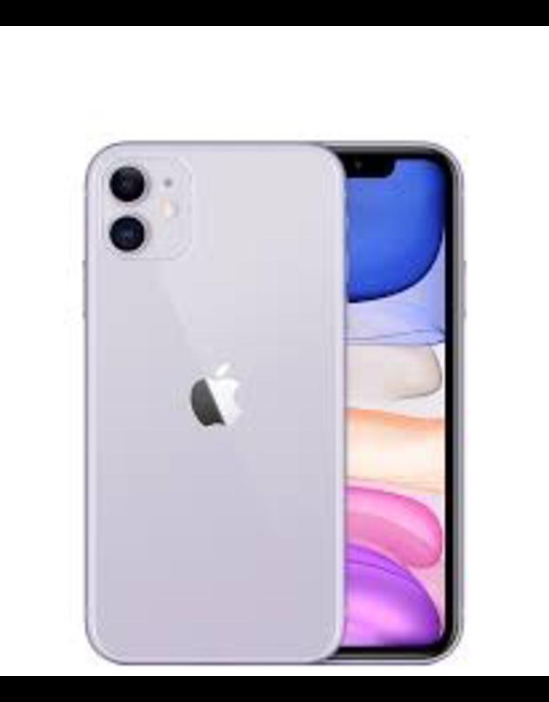 Apple Apple iPhone 11 128GB - Purple