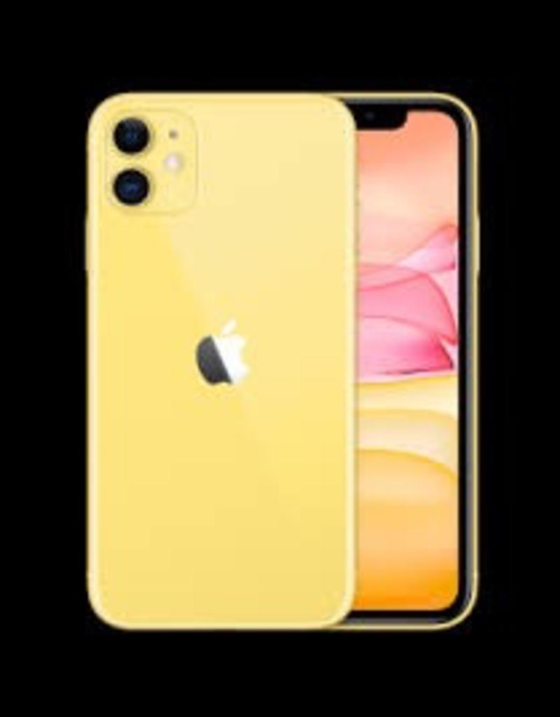 Apple Apple iPhone 11 128GB - Yellow