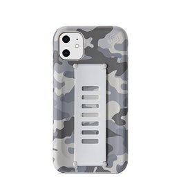 Grip2u Grip2u - SLIM Case for Apple iPhone 11 - Urban Camo