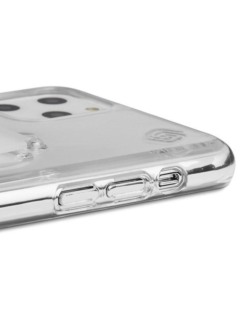 Grip2u Grip2u - SLIM Case for Apple iPhone 11 Pro Max - Clear