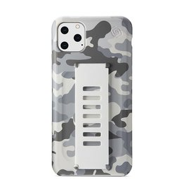 Grip2u Grip2u - SLIM Case for Apple iPhone 11 Pro Max - Urban Camo
