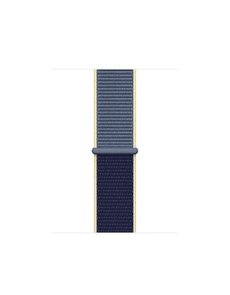 Apple Apple Watch Sport Loop Band 42/44mm - Alaskan Blue