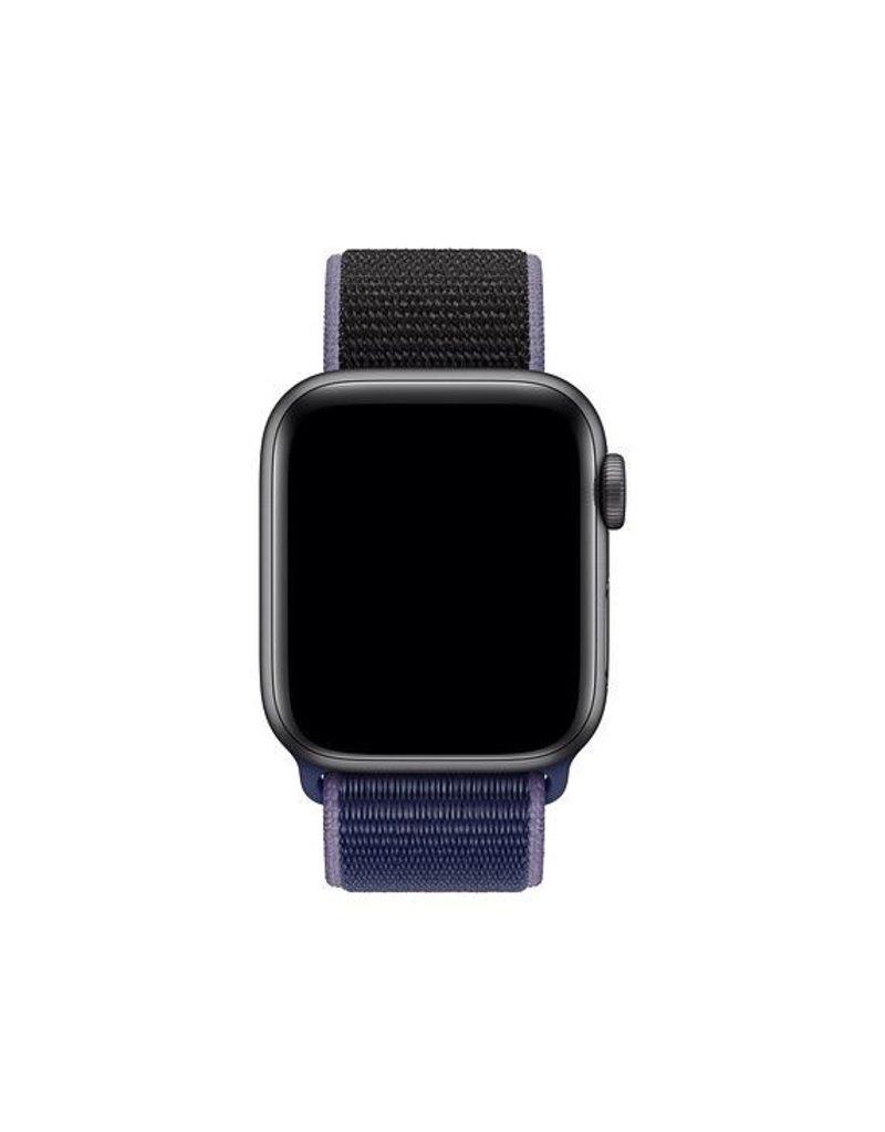 Apple Apple Watch Sport Loop Band 42/44mm - Midnight Blue