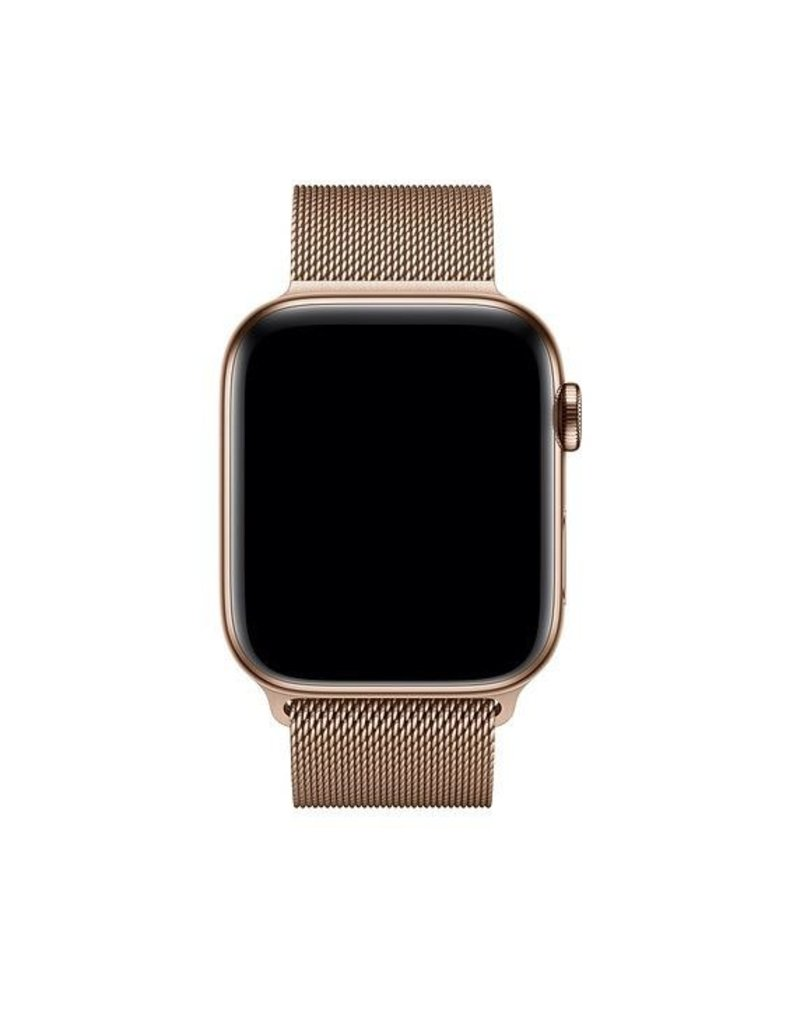 Apple Apple Watch Stainless Steel Milanese Loop 38/40mm - Gold