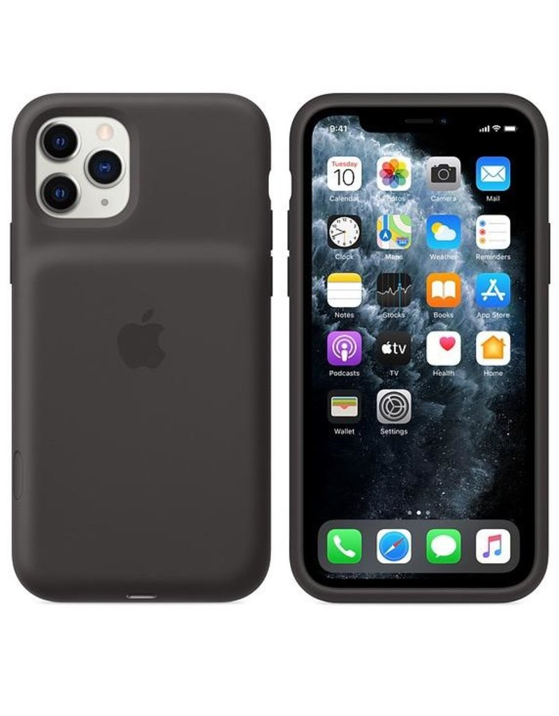 Apple Apple iPhone 11 Pro Smart Battery Case - Black