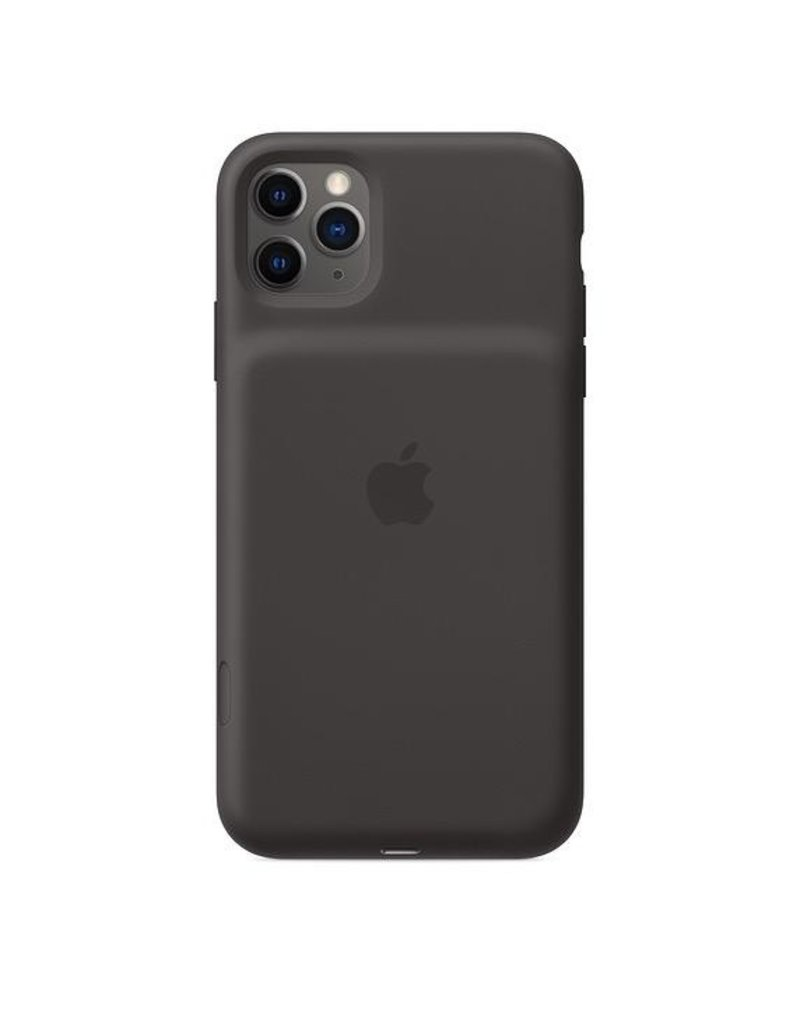 Apple Apple iPhone 11 Pro Max Smart Battery Case - Black