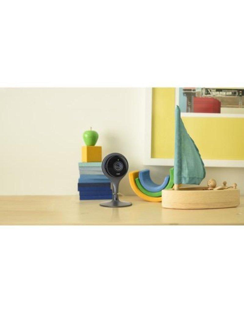 Nest Google Nest Cam Indoor Security Camera