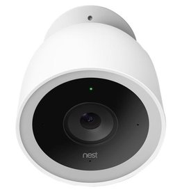 Nest Google Nest Cam IQ Outdoor Security Camera