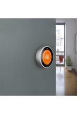 Nest Google Nest Learning Smart Thermostat 3rd Genertion