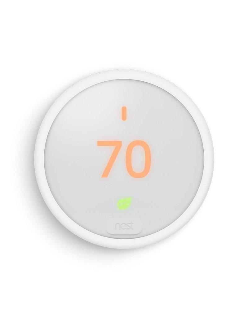 Nest Google Nest Learning Smart Thermostat E