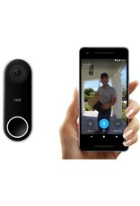Nest Google Nest Hello VIdeo Doorbell Camera