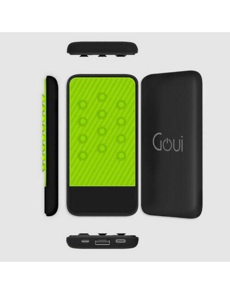 Goui Goui LUX Ultra Fast Wireless PowerBank 5000mAh