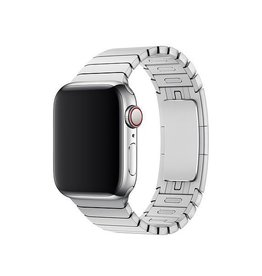 Apple Apple Watch Link Bracelet Stainless Steel 42/44mm - Silver