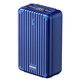 Zendure Zendure SuperTank USB-C PD 100W Portable Charger 27,000mAh  - Blue