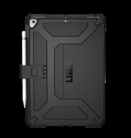 UAG Urban Armor Gear (UAG) - Metropolis Folio Wallet Case for Apple iPad 10.2 (2019, 7th Gen) - Black