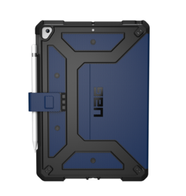 "UAG Urban Armor Gear (UAG) Metropolis Case for iPad 7th/8th-Gen 10.2"" - Cobalt"