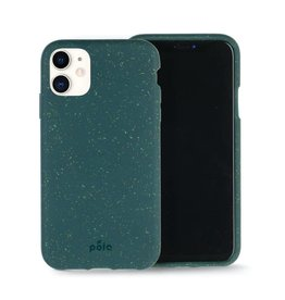 Pela Pela Eco Friendly Case for Apple iPhone 11 - Green