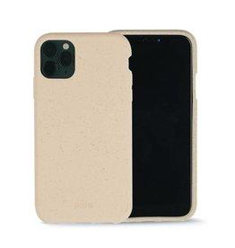 Pela Pela Eco Friendly Case for Apple iPhone 11 Pro - Sea Shell